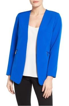 Vince Camuto Zip Pocket Blazer ($83): http://shopstyle.it/l/LNs