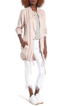 BLANKNYC Long Bomber Jacket ($83): http://shopstyle.it/l/LNv