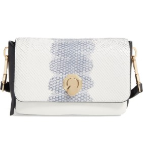 Louise et Cie 'Small Alis' Leather Crossbody Bag ($139): http://shopstyle.it/l/MM2