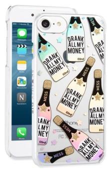Skinnydip Drank All My Money iPhone 7 Case ($14): http://shopstyle.it/l/MOd