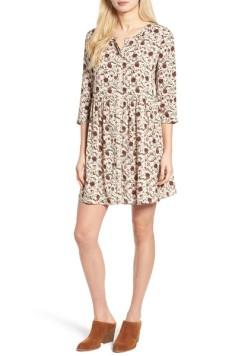 Hinge Print Swing Dress ($54): http://shopstyle.it/l/LSX