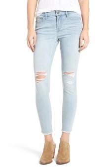 Treasure & Bond Ankle Skinny Jeans ($53): http://shopstyle.it/l/LT7