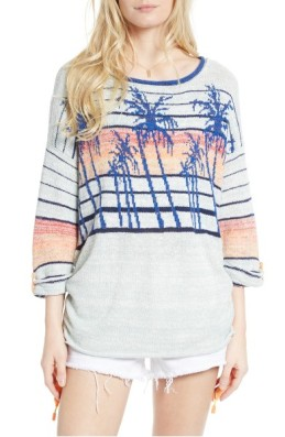 Free People Palm Breeze Sweater ($99): http://shopstyle.it/l/LXi