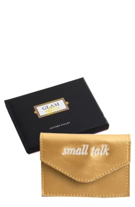 Rosanna Small Talk Leather Card Holder ($18): http://shopstyle.it/l/MOe