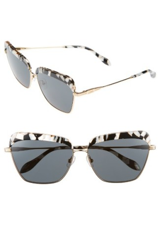 Sonix Highland 61mm Square Sunglasses ($58): http://shopstyle.it/l/MN5