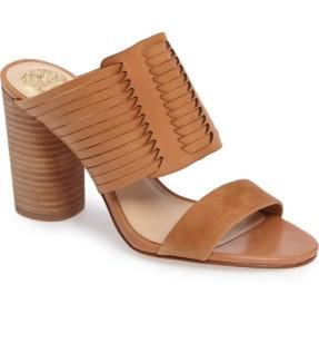 Vince Camuto Astar Backless Sandal ($78): http://shopstyle.it/l/Mim