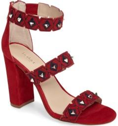 Botkier Gigi Embellished Sandal ($100): http://shopstyle.it/l/MjL