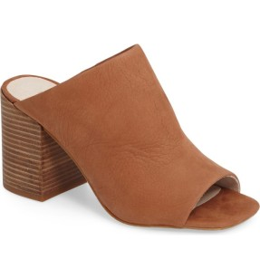 Kenneth Cole New York Karolina Mule ($90): http://shopstyle.it/l/Mir