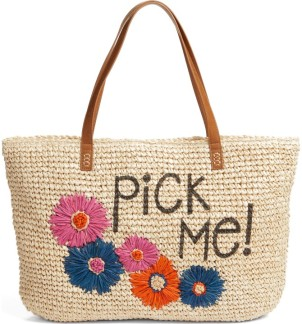 Nordstrom Pick Me Tote ($29): http://shopstyle.it/l/MMH
