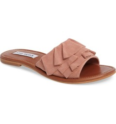 Steve Madden Getdown Sandal ($40): http://shopstyle.it/l/Miy