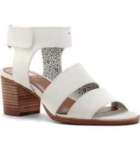 ED Ellen DeGeneres Tahni Strappy Sandal ($71): http://shopstyle.it/l/MjA