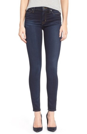 Hudson Jeans 'Nico' Skinny Jeans ($132): http://shopstyle.it/l/LUD