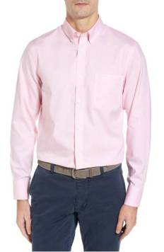 Nordstrom Men's Shop Smartcare Oxford Sport Shirt ($38.90) http://shopstyle.it/l/cNyk