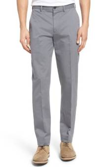 Nordstrom Men's Shop Georgetown Chinos ($49.90) http://shopstyle.it/l/cNFq
