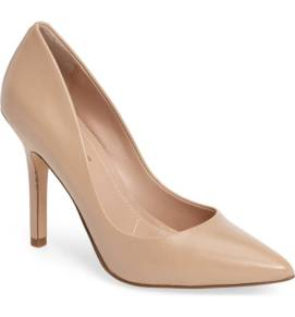 Charles by Charles David Maxx Pointy Toe Pump ($64.90) http://shopstyle.it/l/cOmU