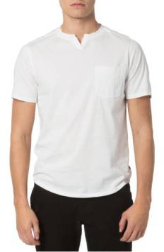 Good Man Brand Notch Neck T-Shirt ($44.90) http://shopstyle.it/l/cNAs