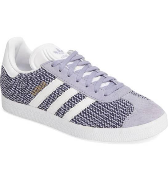 adidas Gazelle Sneaker ($59.90) http://shopstyle.it/l/cOuM