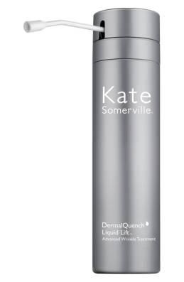 Kate Somerville DermalQuench Liquid Lift Advanced Wrinkle Treatment $120 http://shopstyle.it/l/cKvl