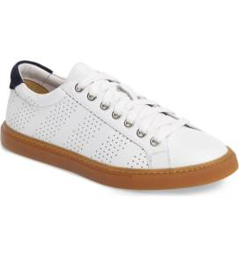 Treasure & Bond Merrick Perforated Sneaker ($66.90) http://shopstyle.it/l/cOwC