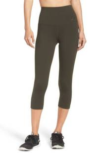 Nike Legendary High Rise Capris ($63.90) http://shopstyle.it/l/cPNu