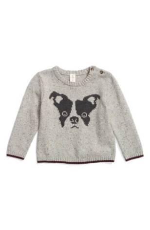 Tucker + Tate Boys Intarsia Knit Dog Sweater ($22.90) http://shopstyle.it/l/cKNV