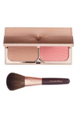 Charlotte Tilbury Filmstar Bronze & Blush Glow Set $75 http://shopstyle.it/l/cKpV