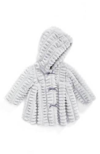 Widgeon Hooded Faux Fur Coat ($49.90) http://shopstyle.it/l/cKFu