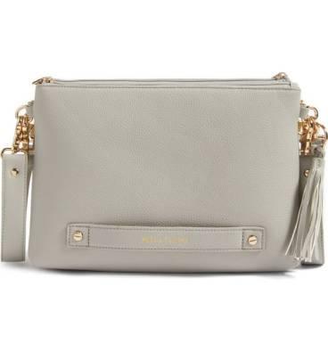 Bella Tunno Mini Boss Faux Leather Diaper Bag ($45.90) http://shopstyle.it/l/cKHZ