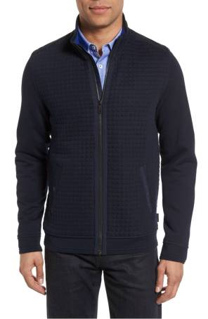 Ted Baker London Whooty Full Zip Fleece Jacket ($139.90) http://shopstyle.it/l/cNs2