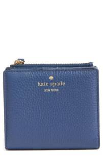 kate spade new york Young Lane - Adalyn Leather Wallet ($64.90) http://shopstyle.it/l/cPrR