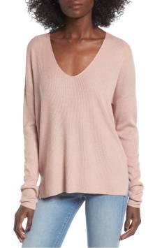BP. V-neck Pullover ($24.90) http://shopstyle.it/l/cXwg