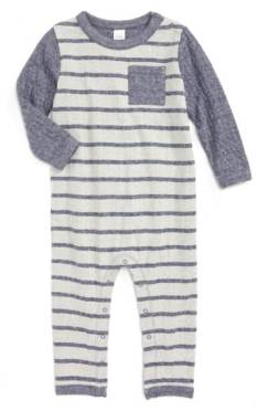 Nordstrom Baby Double Knit Romper ($19.90) http://shopstyle.it/l/cKPU