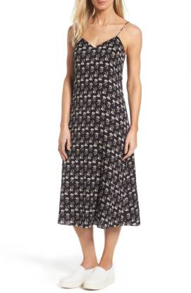 Nordstrom Signature Stretch Silk Slipdress ($199.90) http://shopstyle.it/l/c35I