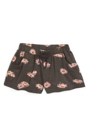 O'Neill Jayden Floral Shorts ($17.90) http://shopstyle.it/l/cKQ4