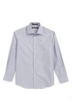Michael Kors Stripe Neat Dress Shirt ($37.90) http://shopstyle.it/l/cKJm