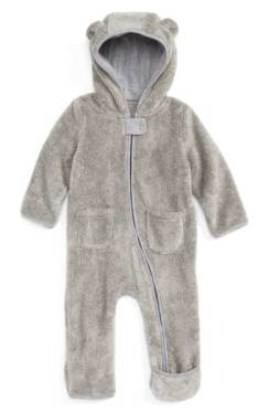 Nordstrom Baby Hooded Romper ($25.90) http://shopstyle.it/l/cKKm