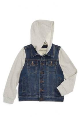 Tucker + Tate Hooded Denim Jacket ($31.90) http://shopstyle.it/l/cKLP
