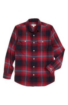 Tucker + Tate Ultrasoft Flannel Shirt ($25.90) http://shopstyle.it/l/cKKa