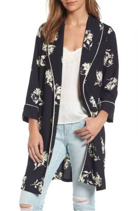 Treasure & Bond Print Kimono ($58.90) http://shopstyle.it/l/cXAl