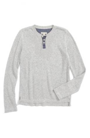 Tucker + Tate Thermal Henley ($18.90) http://shopstyle.it/l/cKO5