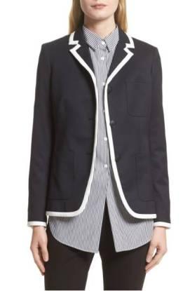 rag & bone Redgrave Piped Blazer ($396.90) http://shopstyle.it/l/dkuy