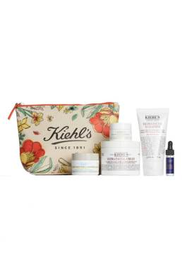 Kiehl's Ultra Healthy Skin Favorites Collection $69 http://shopstyle.it/l/cKqF