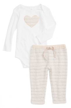 Nordstrom Baby Bodysuit & Pants Set ($19.90) http://shopstyle.it/l/cKOB