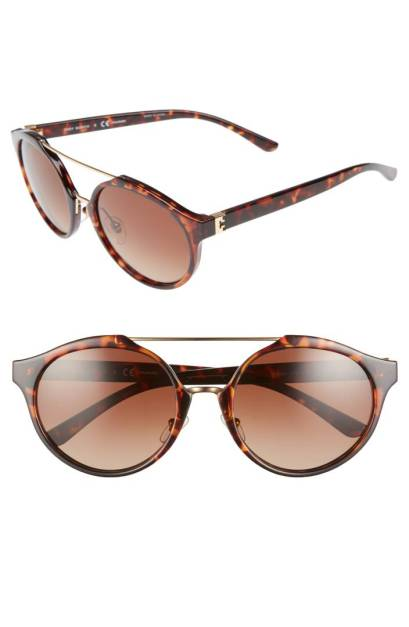 Tory Burch 54mm Polarized Sunglasses ($156.90) http://shopstyle.it/l/cO20