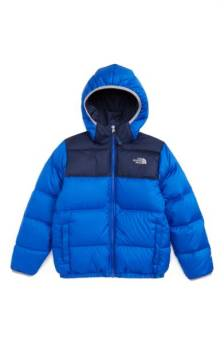 The North Face 'Moondoggy' Water Repellent Reversible Down Jacket ($98.90) http://shopstyle.it/l/cKGT