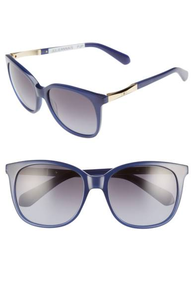 kate spade new york Julieanna 54mm Polarized Sunglasses ($133.90) http://shopstyle.it/l/cO2k