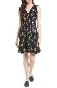 Rebecca Taylor Kelsey Silk Sundress ($233.90) http://shopstyle.it/l/dg6u