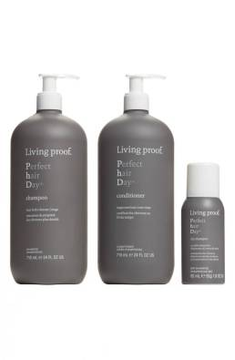 Living Proof Perfect Hair Day Collection $75 http://shopstyle.it/l/cKq1