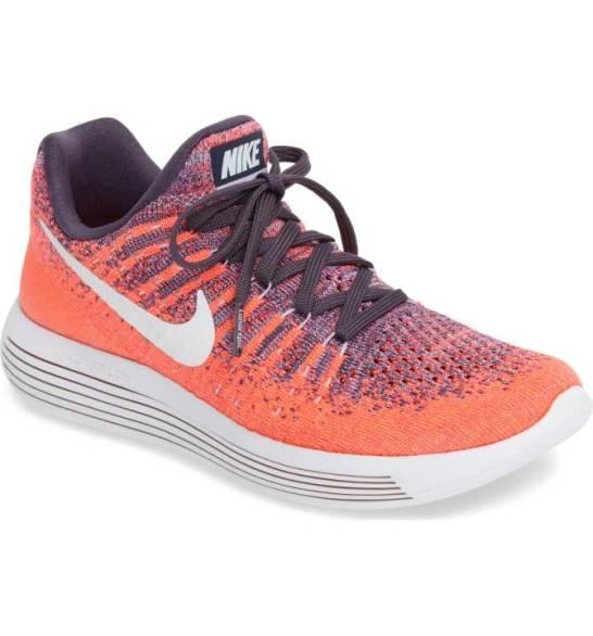 Nike LunarEpic Low Flyknit 2 Running Shoe ($104.90) http://shopstyle.it/l/cOrA
