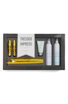 Drybar Tressed to Impress Collection $154 http://shopstyle.it/l/cKtI